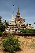 Gawdawpalin Pahto, Pagan, Myanmar
