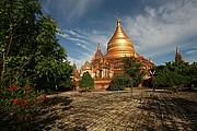 Leimyethna Pahto, Pagan, Myanmar