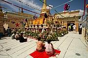 Monte Popa, Monte Popa, Myanmar