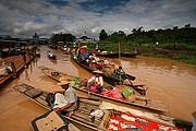 Ywama, Lago Inle, Myanmar