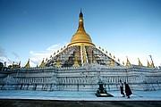 Mahazedi Paya, Bago, Myanmar