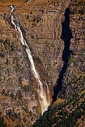 Cascada de Cotatuero, Ordesa, España