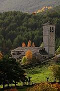 Fanlo, Ordesa, España