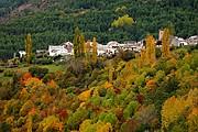 Yesero, Ordesa, España