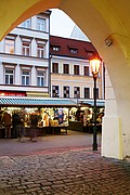 Harelska, Praga, Republica Checa
