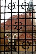 Iglesia de Santa Kunhuta, Praga, Republica Checa