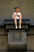 Magdalena Poplawska, Praga, Republica Checa