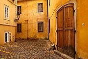 Rasnovka, Praga, Republica Checa