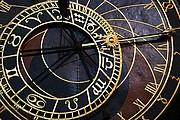 Reloj Astronomico, Praga, Republica Checa