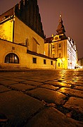 Sinagoga Viejinueva, Praga, Republica Checa