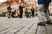 Stare mesto, Praga, Republica Checa