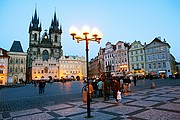 Stare mesto, Praga, Republica Checa