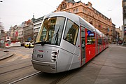 Tranvia, Praga, Republica Checa