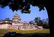 Photo of Chichen Itza, Mexico - El Caracol u Observatorio - Chichen Itza - Yucatán - México