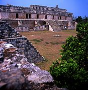 Kabah, Kabah, Mexico
