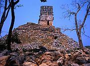 Sayil, Sayil, Mexico