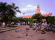 Merida, Merida, Mexico