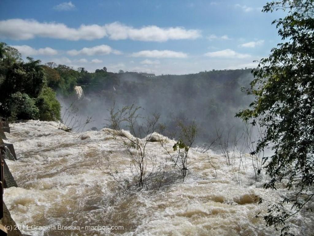 Iguazu Profundo Misiones
