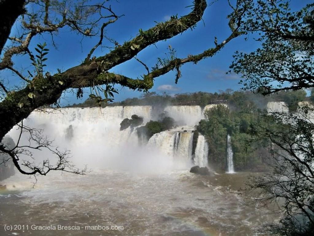 Iguazu Perfeccion Misiones