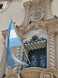 Colegio de Monserrat, Cordoba, Argentina