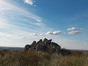 cercanias del cerro de la cruz, Tandil, Argentina
