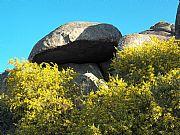 Cerro la Movediza, Tandil, Argentina