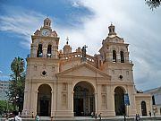 Iglesia en Cordoba, Cordoba, Argentina