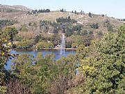 Parque Independencia, Tandil, Argentina