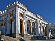 Foto de Tandil, Parque Independencia, Argentina - Castillo morisco