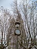 Parroquia Santísimo Sacramento, Tandil, Argentina