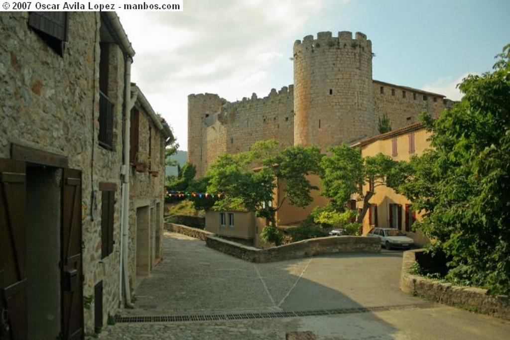 Carcassonne Puerta de Narbonne Carcassonne