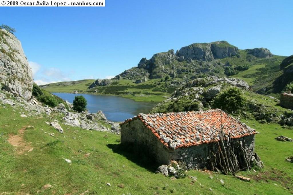 Ribadesella Cañon Asturias