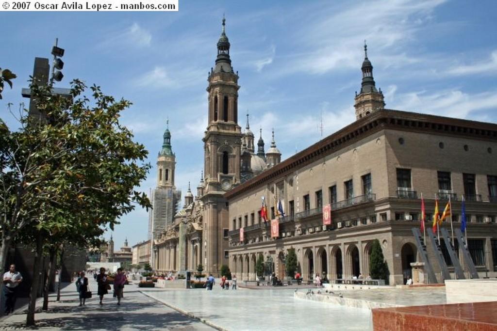 Zaragoza Aljaferia Zaragoza