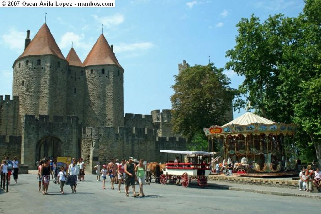 Queribus Castillo de Queribus Queribus