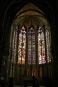 Catedral de Carcassonne, Carcassonne, Francia