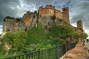 Huesca, Alquezar, España
