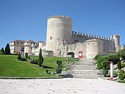 Camara Canon DIGITAL IXUS v3 Castillo de Cuellar Oscar Avila Lopez CUELLAR Foto: 12621