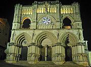 Camara Canon DIGITAL IXUS v3 Catedral Oscar Avila Lopez CUENCA Foto: 14667
