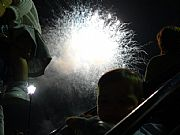 Camera Panasonic Lumix DMC-FZ20 Fuegos artificiales David García Sampedro Gallery NOIA Photo: 10555