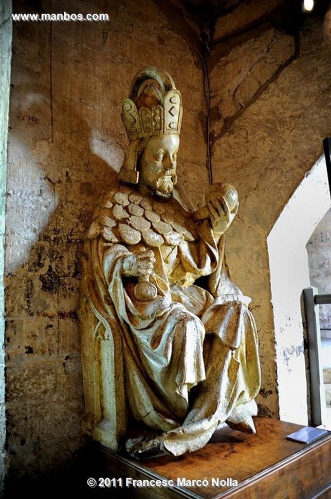 Avignon  Palacio de Los Papas  Avignon