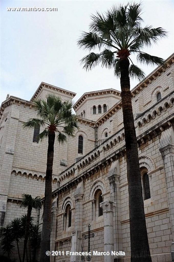 Monaco  Estatua Francisco Grimaldi  Monaco