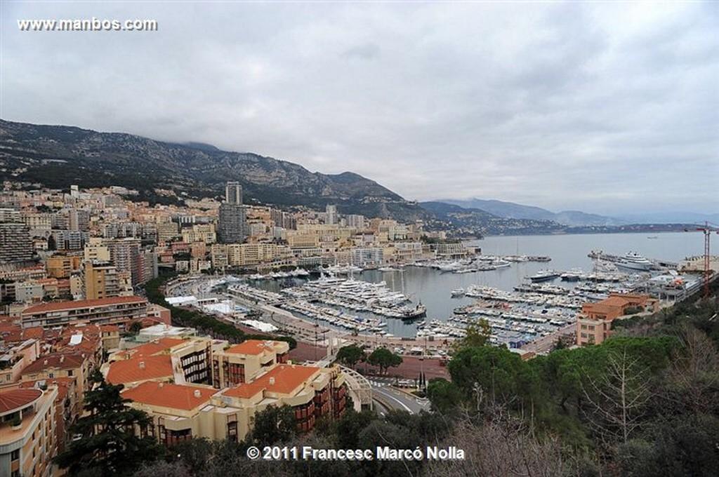 Monaco  Palacio Grimaldi  Monaco