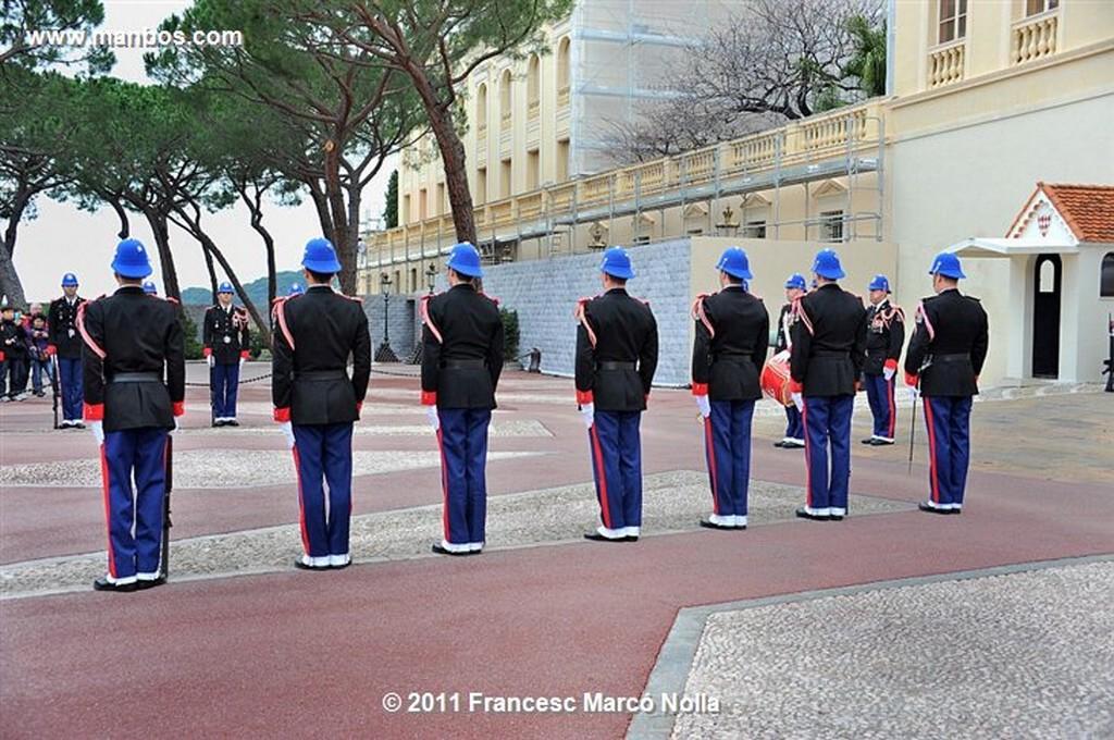 Monaco  Puerto de Montecarlo  Monaco