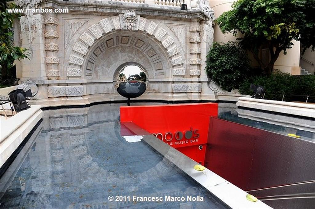 Monaco  Montecarlo  Monaco