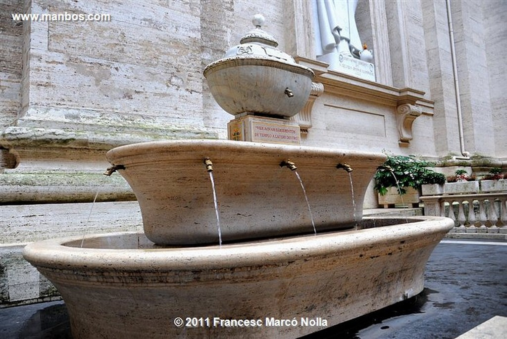 Vaticano Guardia Suiza  Vaticano