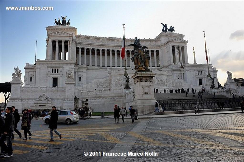 Roma  Fontana Di Trevi  Roma