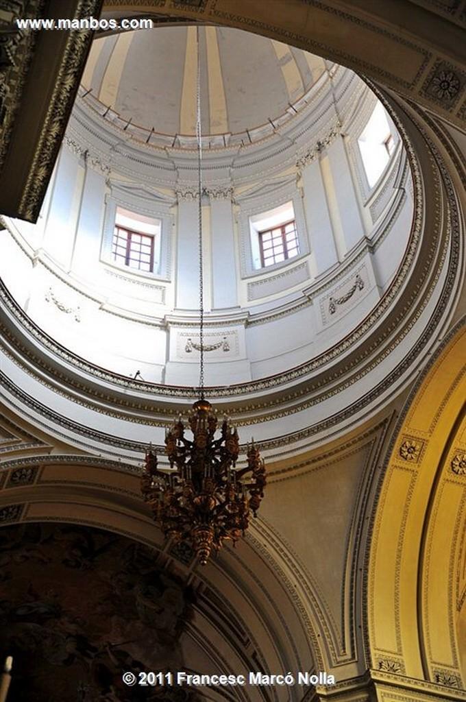 Palermo  Catedral de Palermo  Sicilia