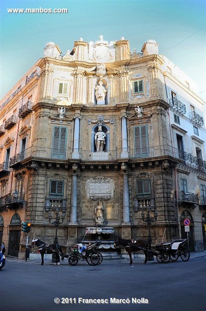 Palermo  Porta Nuova  Sicilia