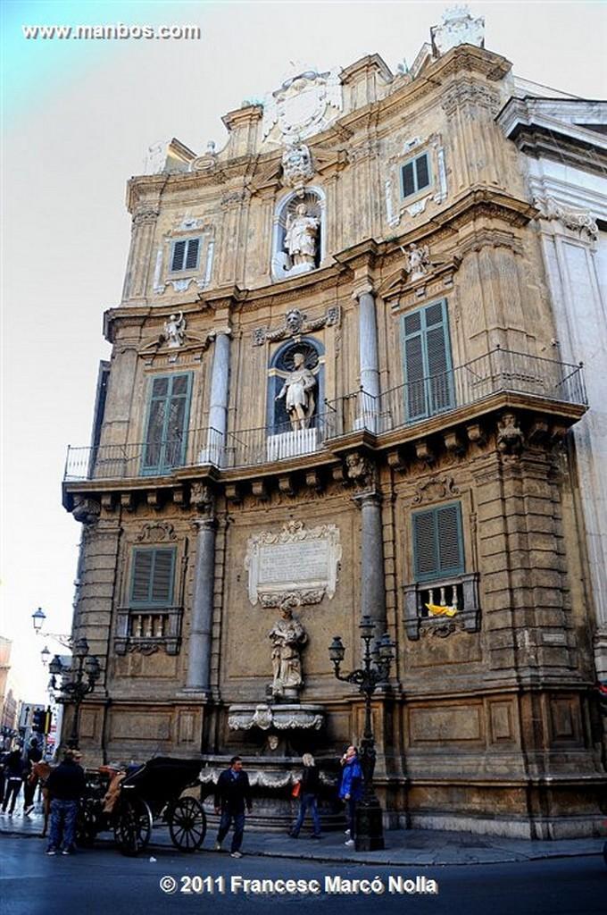 Palermo  Comune Di Parlamento  Sicilia
