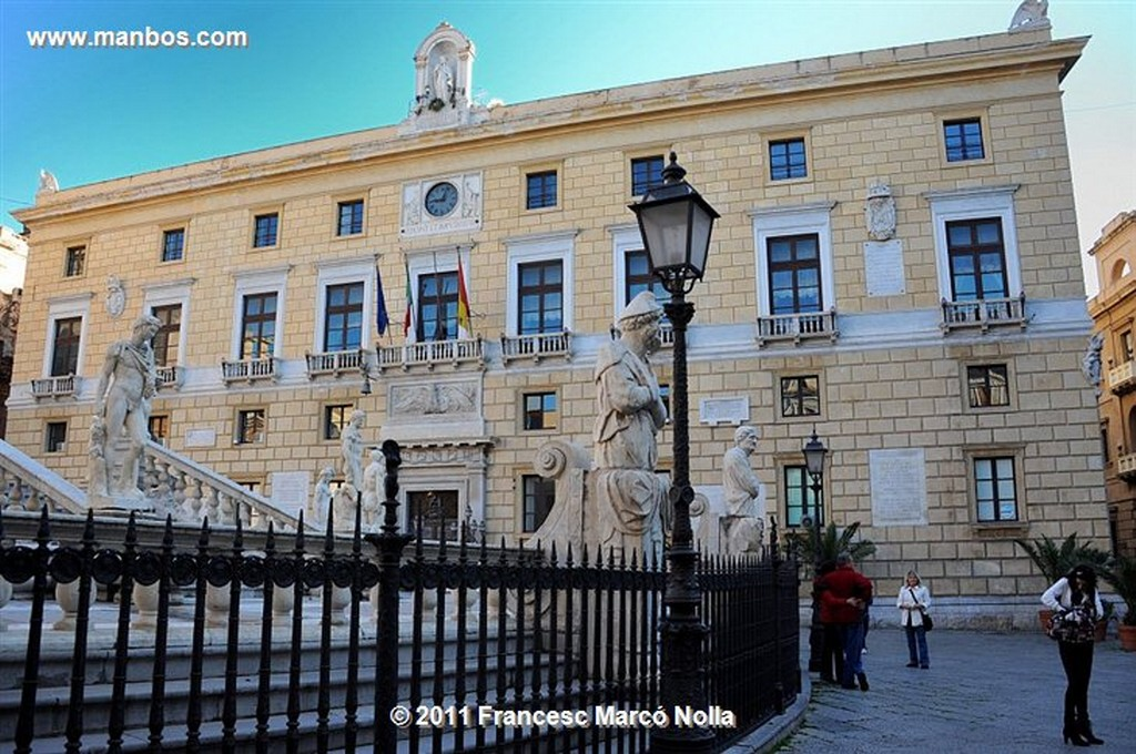 Palermo  Cartelera  Sicilia